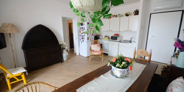 Appartamento vista mare vendita via lido Alghero