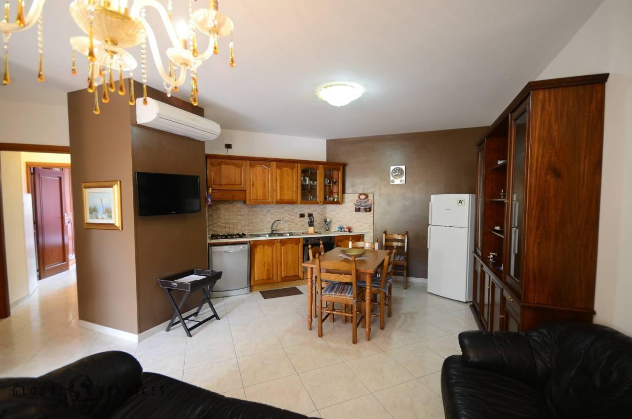 Alghero Via Giuseppe Biasi elegant apartment