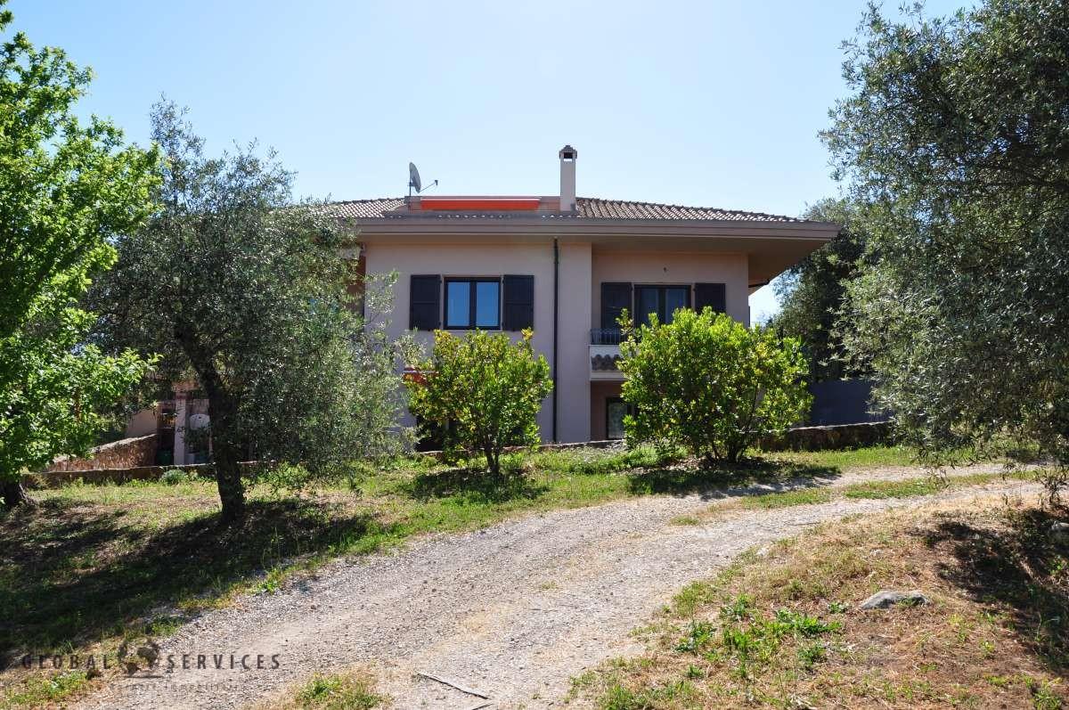 Villa in vendita Alghero – Vista Mare