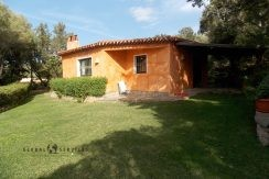 Baia Sardinia villa for sale