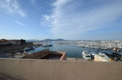 Fabulous sea view apartment for sale in Alghero