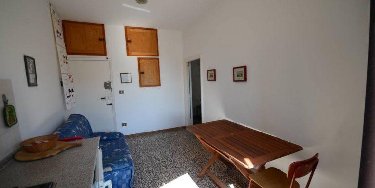 Appartamento in vendita Centro Storico via Delitala