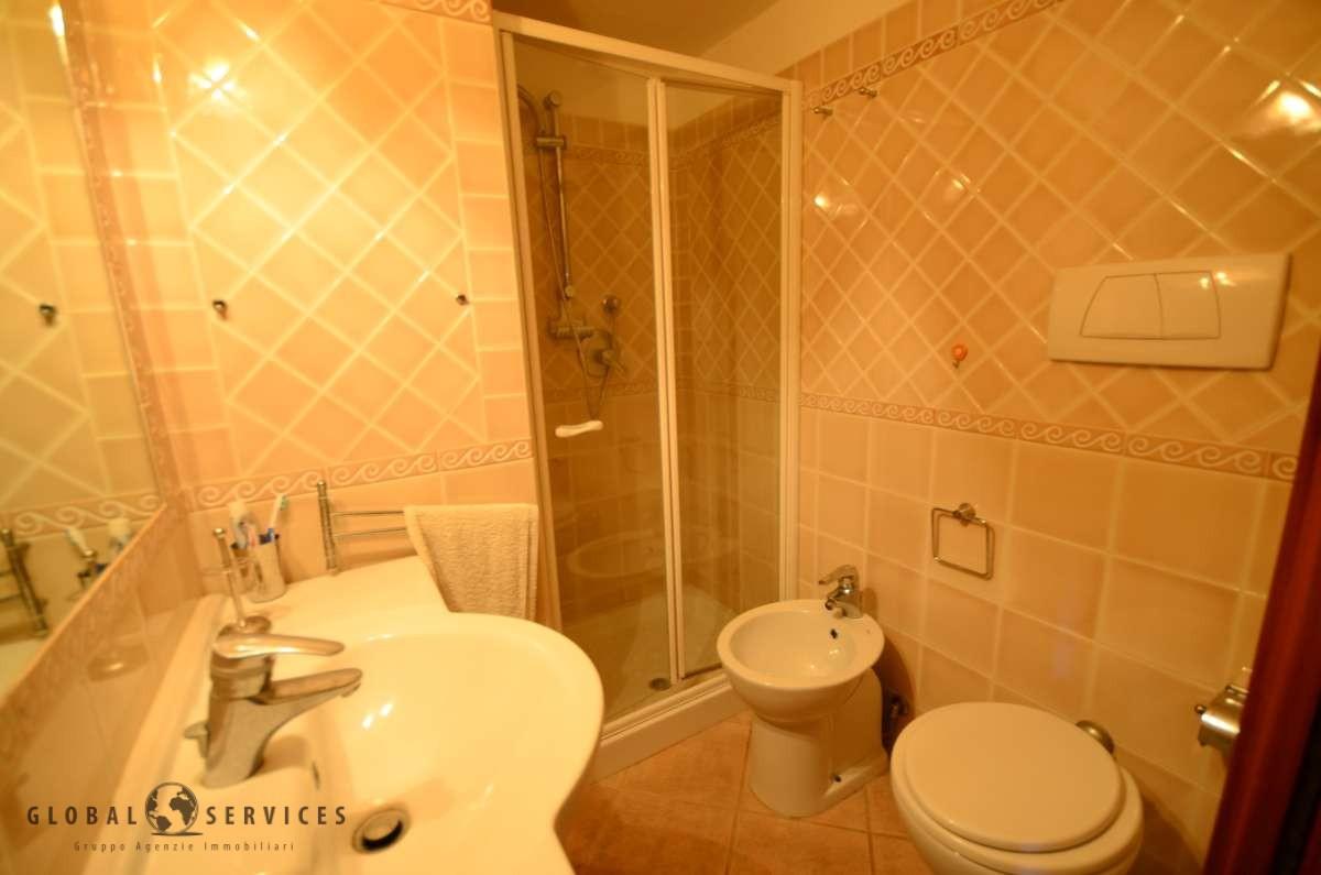 Appartamento in vendita alghero via minerva global services - Aspirazione forzata bagno ...