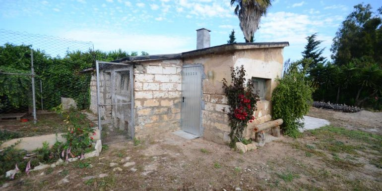 Villa In Vendita Alghero Sa Segada