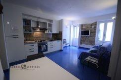 Rifinito appartamento in vendita via Cavour Alghero