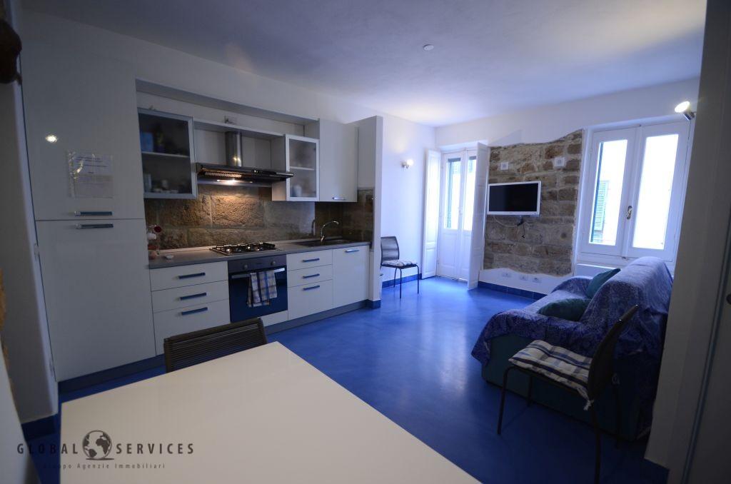 Refurbished apartment for sale via Cavour Alghero