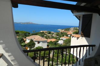 Penthouse for sale Baja Sardinia