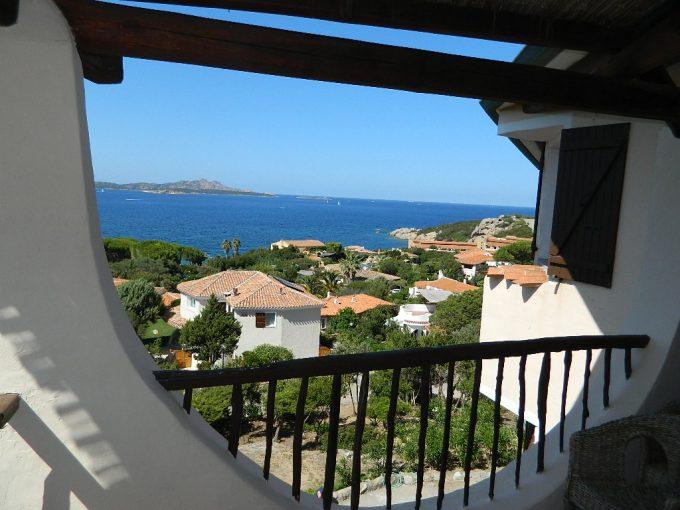 Attico in vendita Baja Sardinia
