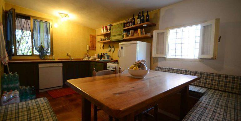 Villetta in vendita Alghero La Ruchetta