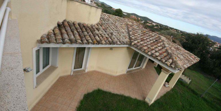 Pittulongu villa in vendita