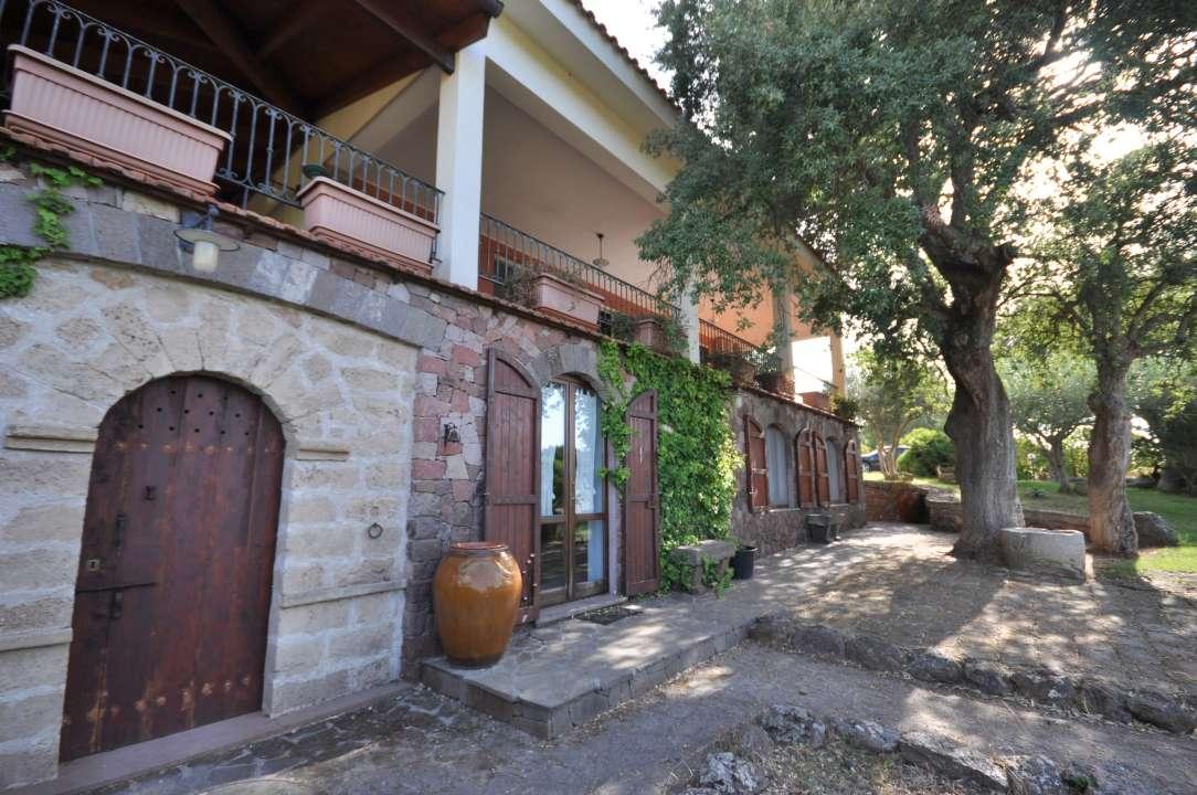 Villa Vendita Alghero Carrabuffas