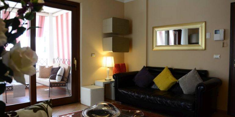 Elegante appartamento in vendita Alghero
