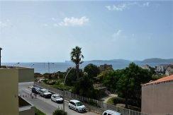 Attico in vendita Alghero vista mare