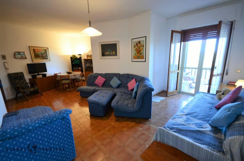 Appartamento vendita Fertilia panoramico