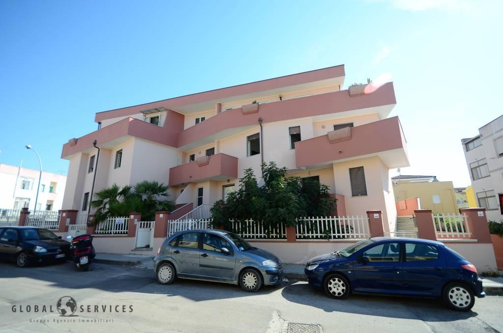 Recent apartment for sale via Giuxera