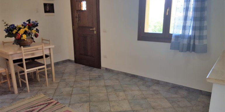 San Pantaleo appartamento in vendita