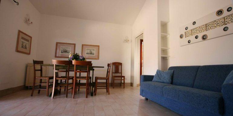 Porto cervo appartamento in vendita
