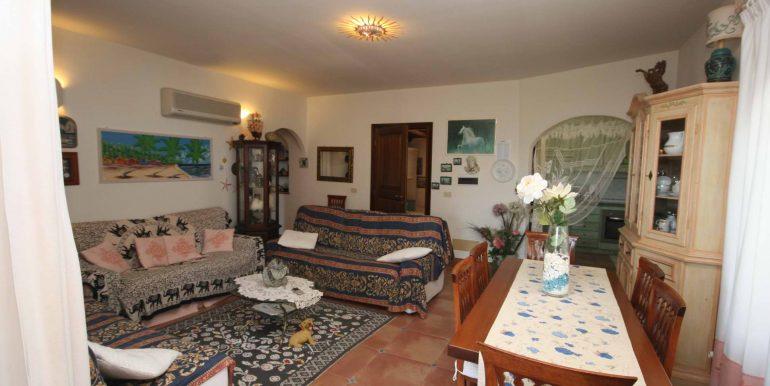 Porto Cervo villa in vendita