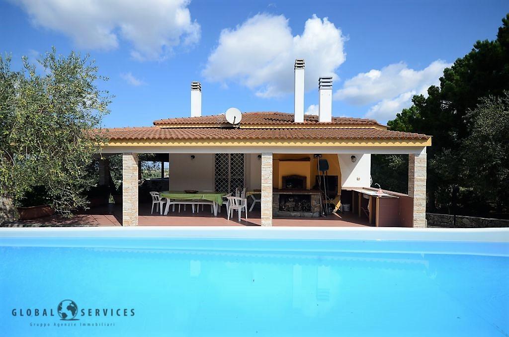 Villa in vendita Alghero località Monte Agnese