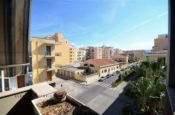 Ampio appartamento in vendita Alghero centro