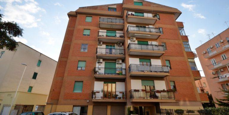 Appartamento in vendita Sassari via Marogna