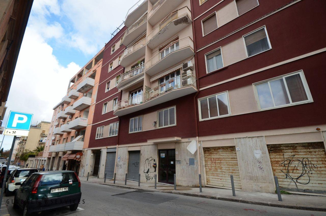 Appartamento vendita Sassari via Principessa Iolanda