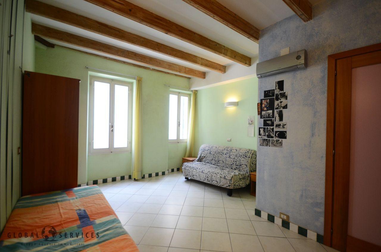 Ristrutturato monolocale centro storico Alghero