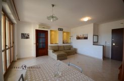 Spacious apartment for sale via Pacinotti Alghero
