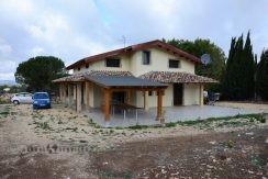 Nuova villa in vendita Olmedo