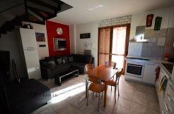 Comodo appartamento bilivello in vendita Alghero