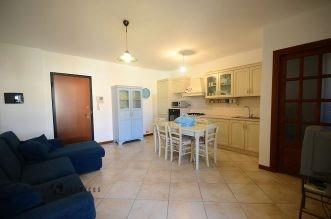 Rifinito appartamento in vendita Alghero zona Carrabuffas