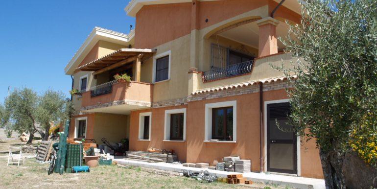 Sassari villa in vendita