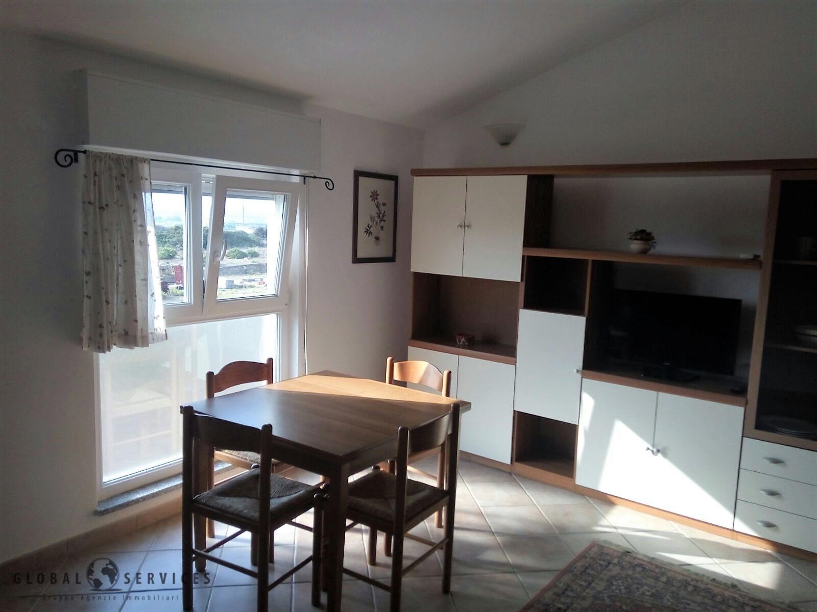 Appartamento mansardato in vendita Olmedo