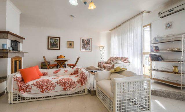 Grande appartamento vendita Olmedo