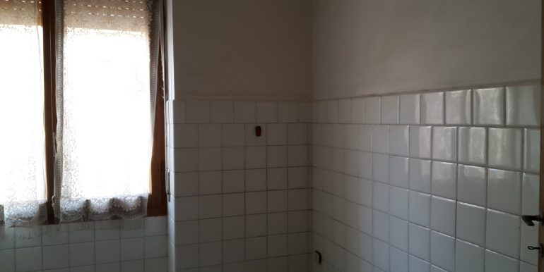 Sassari appartamento in vendita