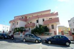 Recente appartamento in vendita via Giuxera