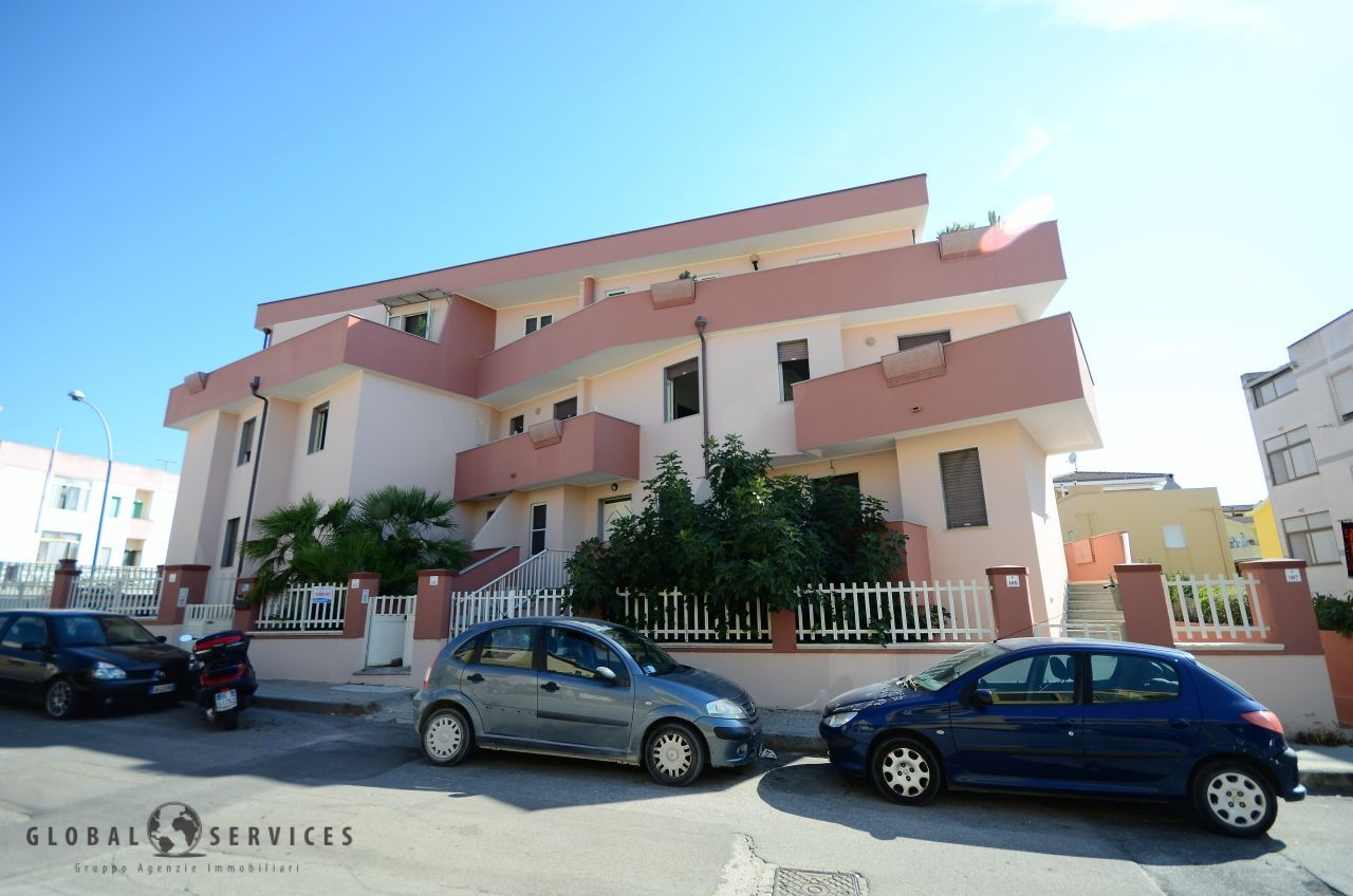 Recent apartment for sale via Giuxera