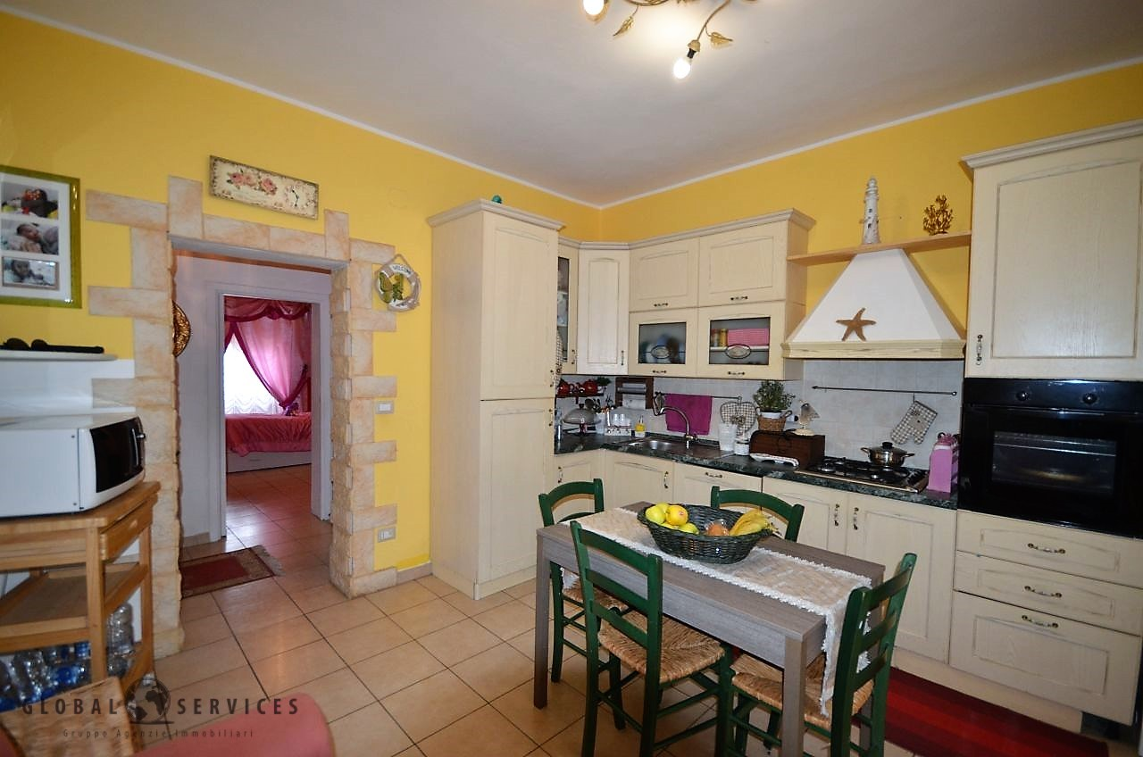 Appartamento vendita Alghero, via Satta