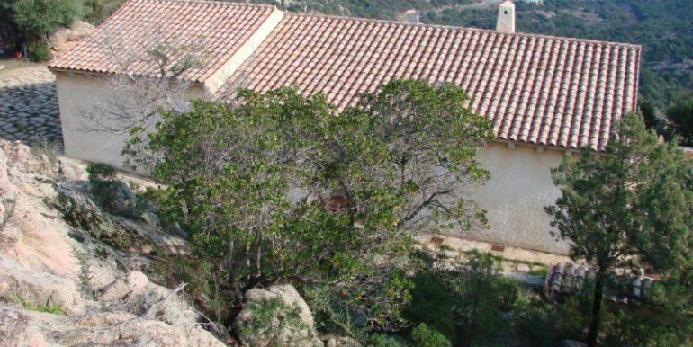 Cannigione villa in vendita