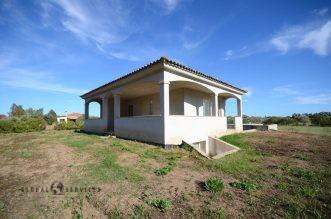 Nuova villa in vendita Alghero Sa Segada