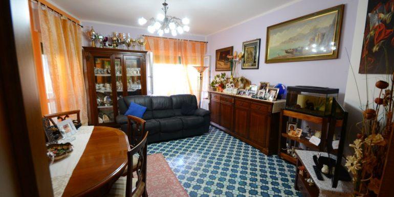 Appartamento in vendita via Manzoni Alghero