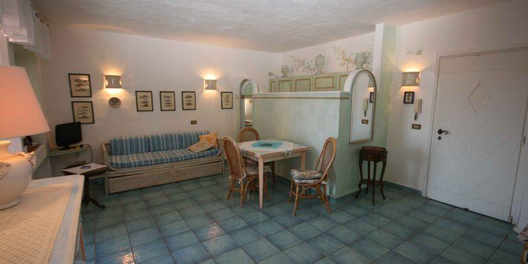 Porto Cervo appartamento vendita928