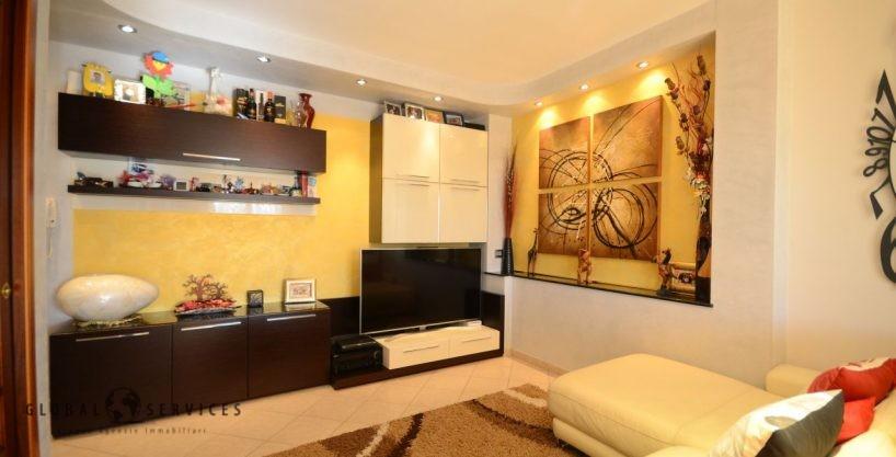 Elegante appartamento in vendita pari al nuovo