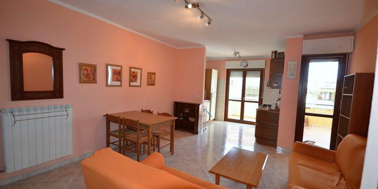 Centralissimo appartamento in vendita ad Olmedo