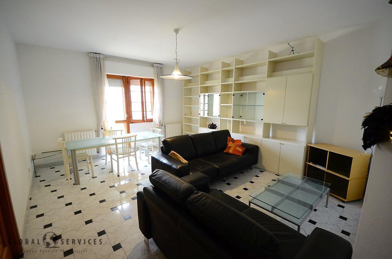 Ottimo e ampio appartamento in vendita Alghero