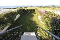 Bellissimo appartamento con cortile vista mare in vendita Alghero