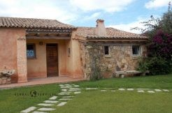 Baia Sardinia favolosa Villa in vendita