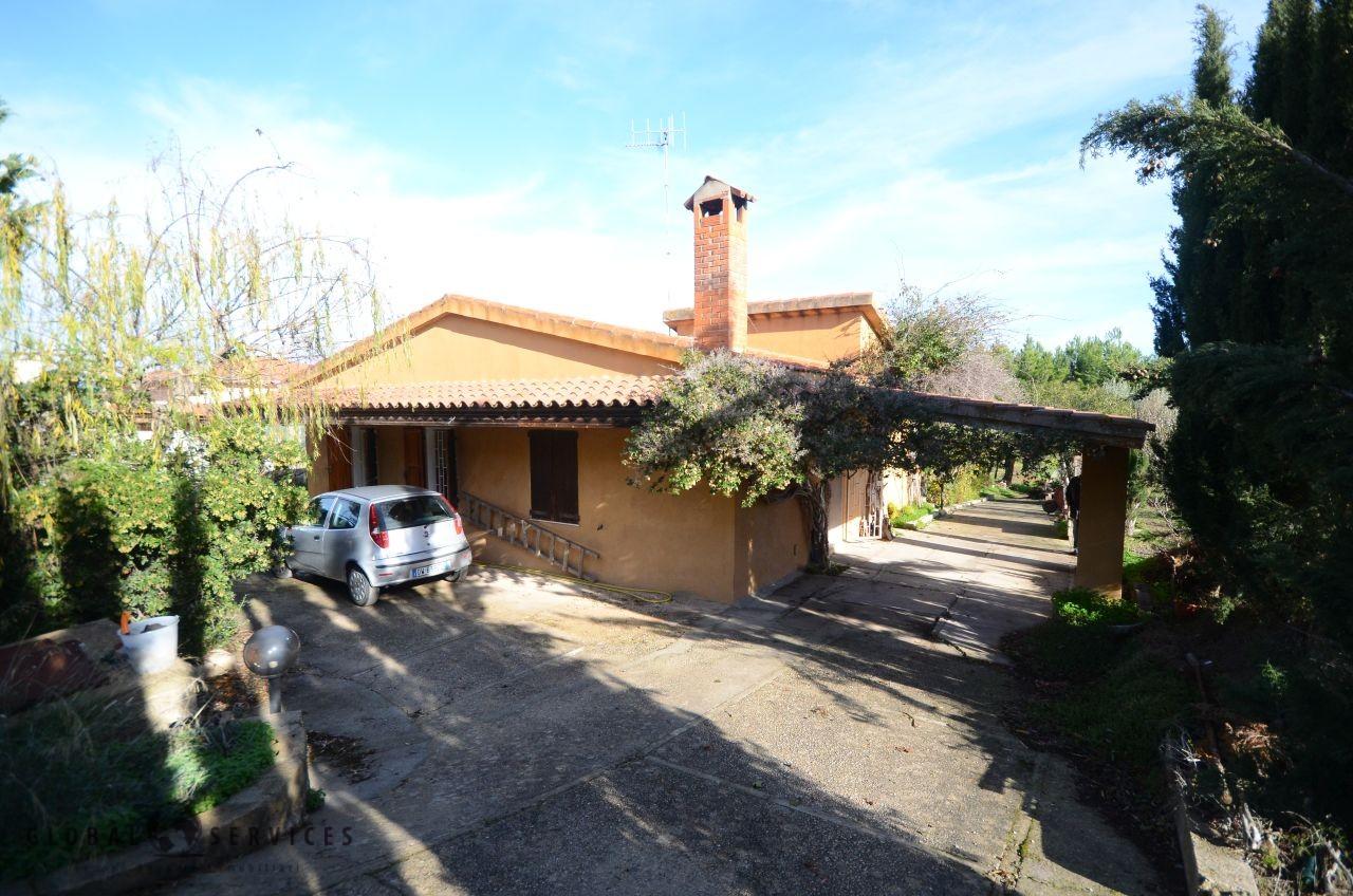 Villetta da ristrutturare vendita Monte Carru Alghero