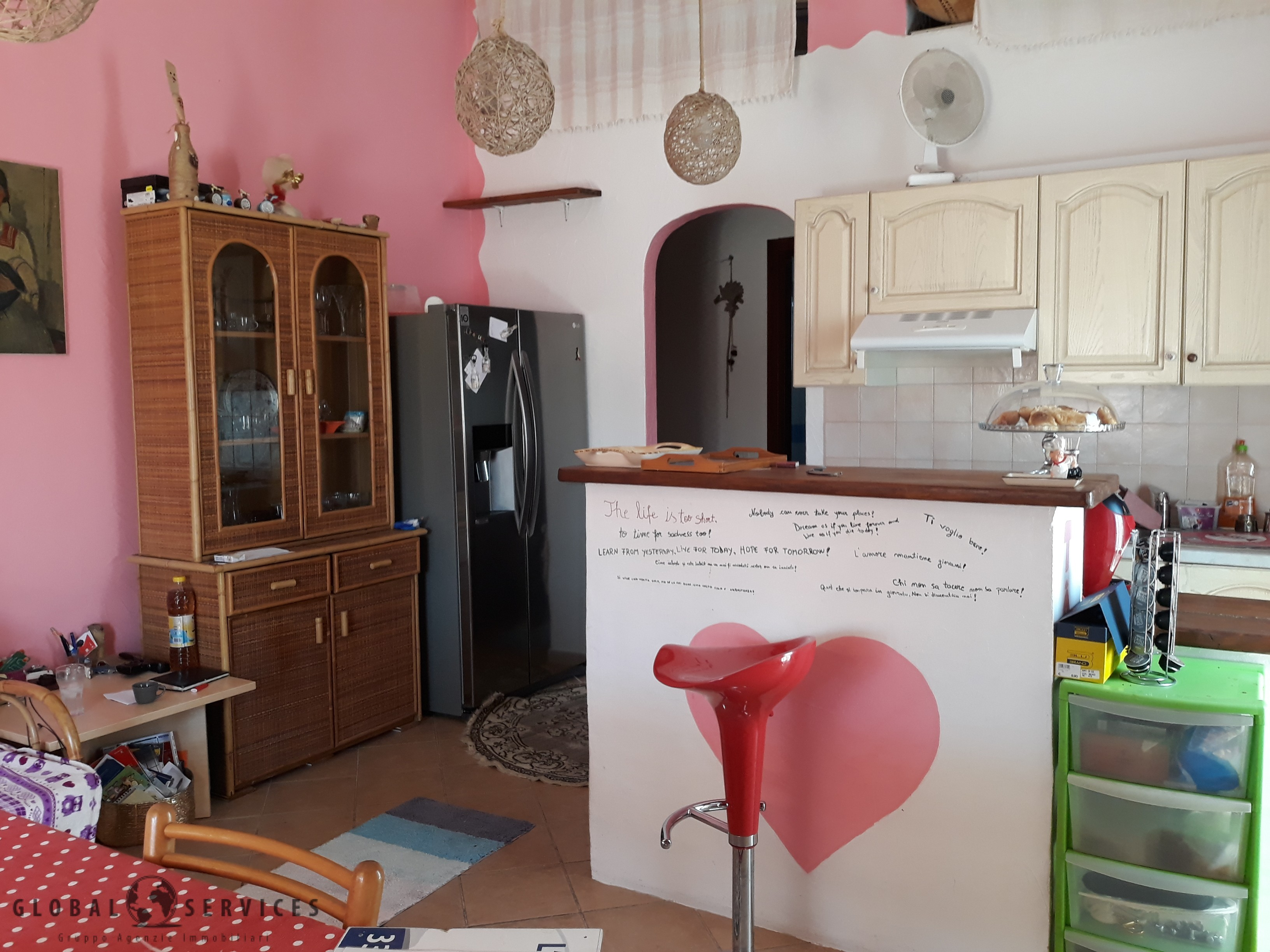 Santa Teresa Gallura appartamento vendita