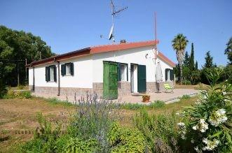 Splendido casale colonico in vendita Alghero Sa Segada